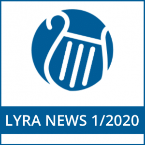 Lyra Newsletter
