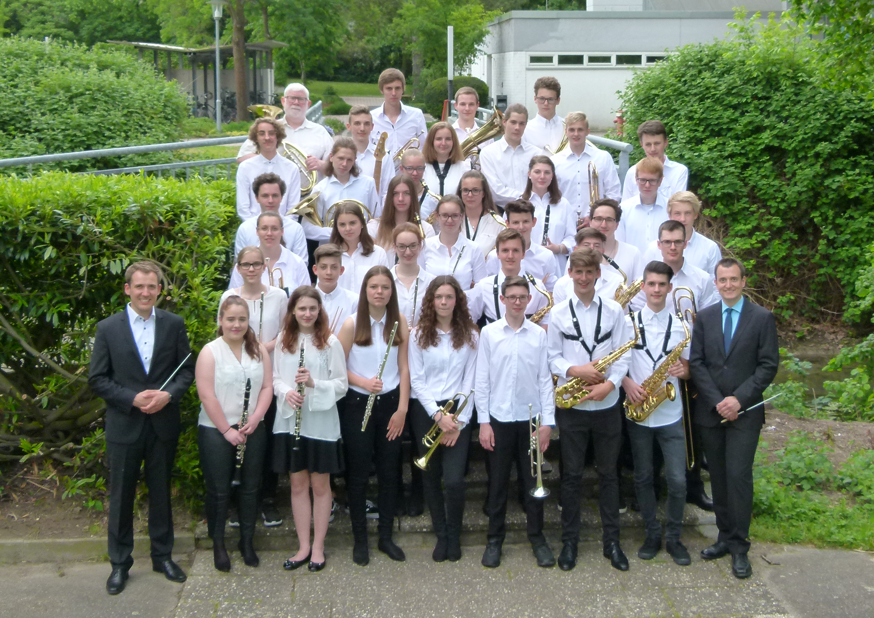 Jugendorchester Karlsruhe